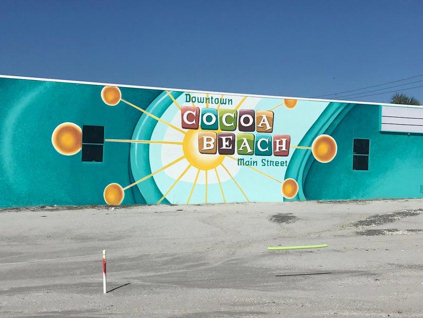Thương mại vì Thuê tại 72 S Atlantic 72 S Atlantic Cocoa Beach, Florida 32931 Hoa Kỳ