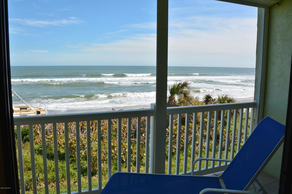Single Family Home for Sale at 2589 Highway A1a 2589 Highway A1a Melbourne Beach, Florida 32951 United States