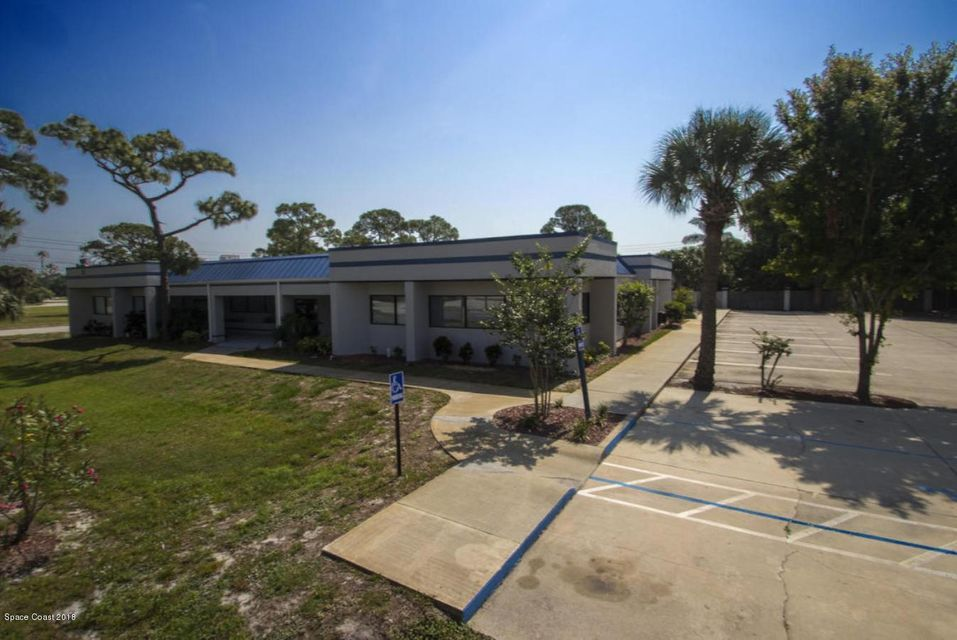 Commercial for Sale at 1601 S Apollo Boulevard 1601 S Apollo Boulevard Melbourne, Florida 32901 United States