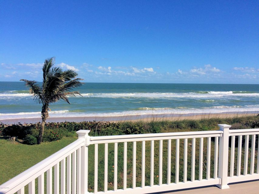 Single Family Home for Rent at 7317 S Highway A1a 7317 S Highway A1a Melbourne Beach, Florida 32951 United States