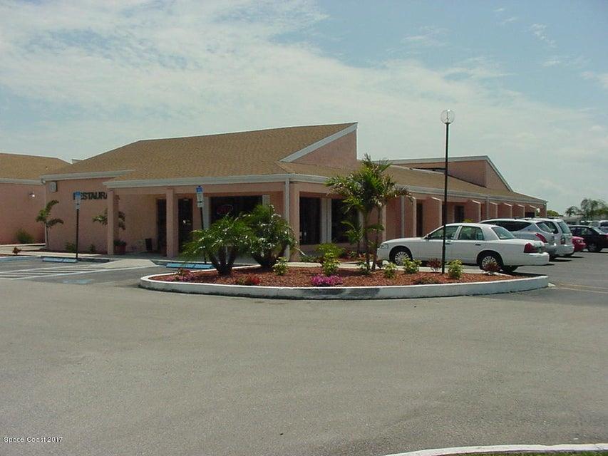 Ticari için Satış at 937 Barefoot Boulevard 937 Barefoot Boulevard Micco, Florida 32976 Amerika Birleşik Devletleri
