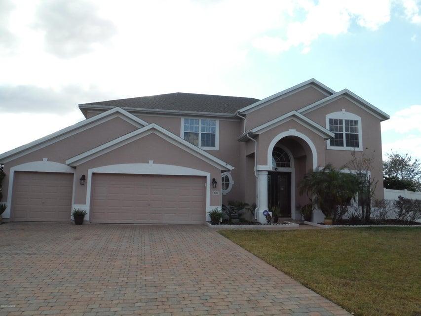 独户住宅 为 销售 在 4204 Rockdale 4204 Rockdale 基西米, 佛罗里达州 34746 美国