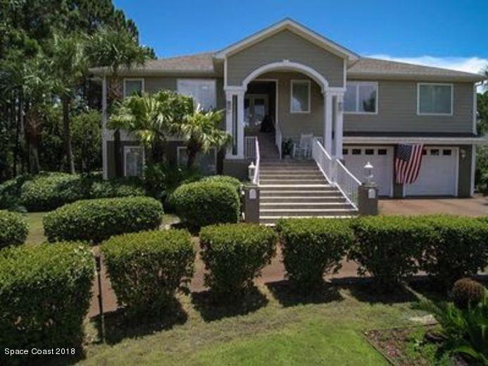 단독 가정 주택 용 매매 에 91 Hombre 91 Hombre Panama City Beach, 플로리다 32413 미국