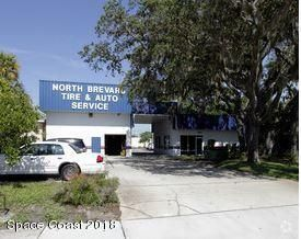 Commercial for Sale at 1004 S Washington Avenue 1004 S Washington Avenue Titusville, Florida 32780 United States