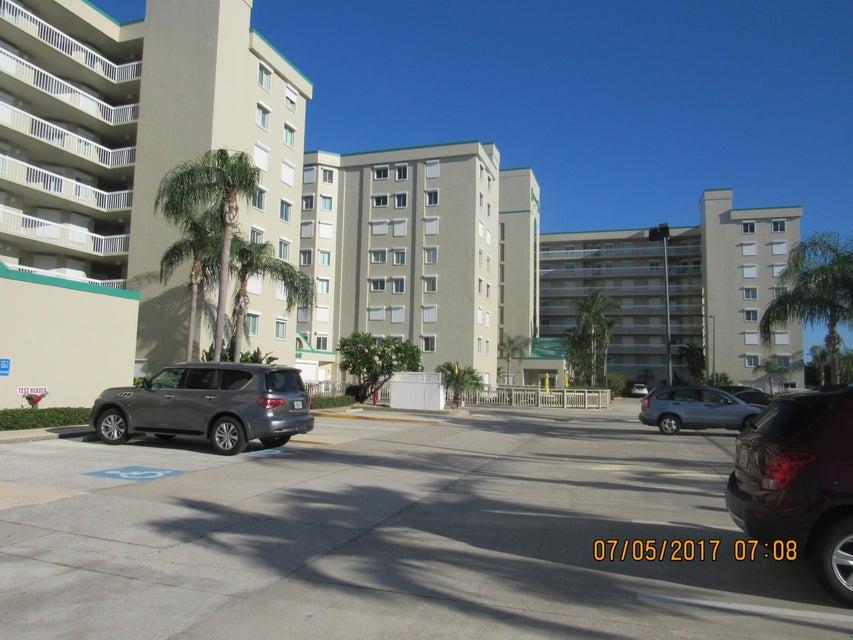 Single Family Home for Rent at 3400 Ocean Beach 3400 Ocean Beach Cocoa Beach, Florida 32931 United States