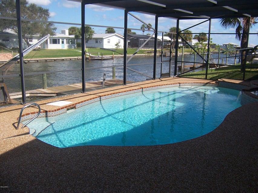 Eensgezinswoning voor Huren een t Address Not Available Merritt Island, Florida 32952 Verenigde Staten