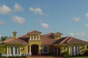 Single Family Home for Rent at 6064 Anello 6064 Anello Melbourne, Florida 32940 United States