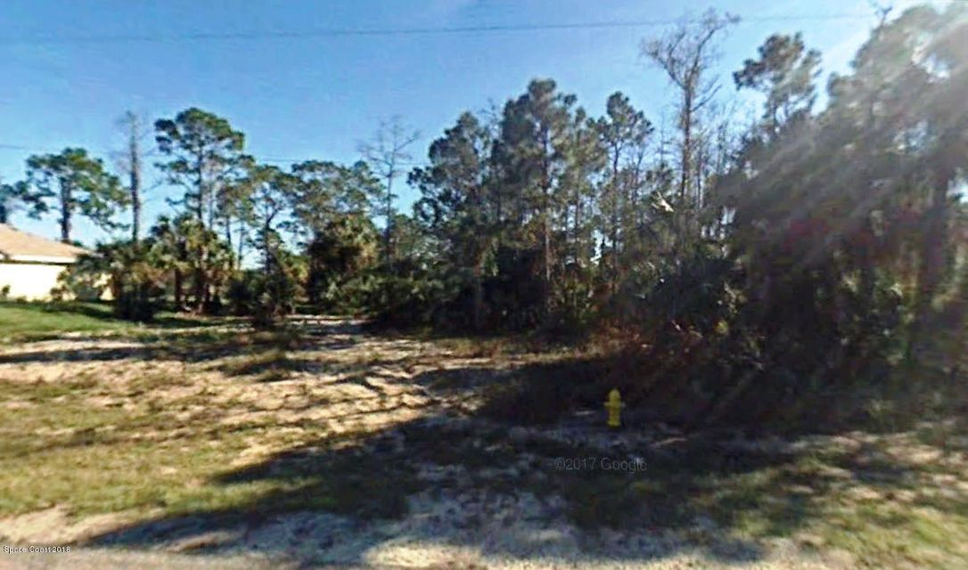 Terreno por un Venta en 8049 Sandalwood 8049 Sandalwood Labelle, Florida 33935 Estados Unidos