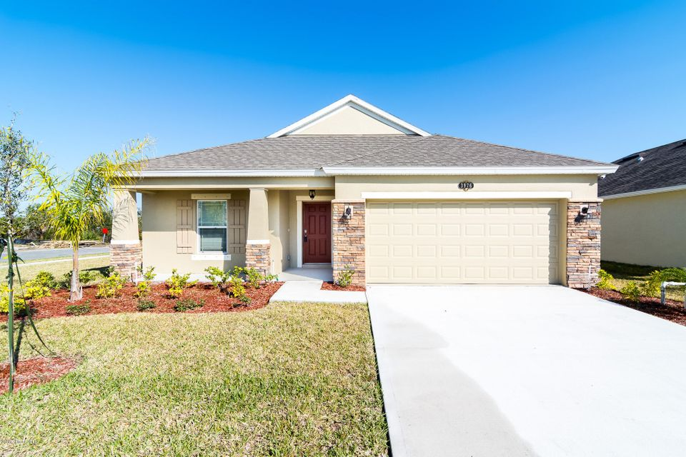 獨棟家庭住宅 為 出售 在 3976 Milner 3976 Milner West Melbourne, 佛羅里達州 32904 美國