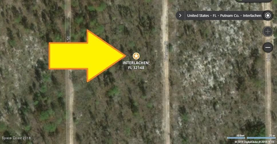 Land for Sale at Trenton Trenton Interlachen, Florida 32148 United States