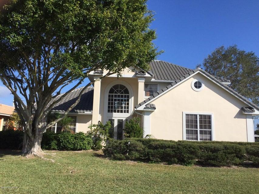 Villa per Vendita alle ore 166 Lanternback Island 166 Lanternback Island Satellite Beach, Florida 32937 Stati Uniti