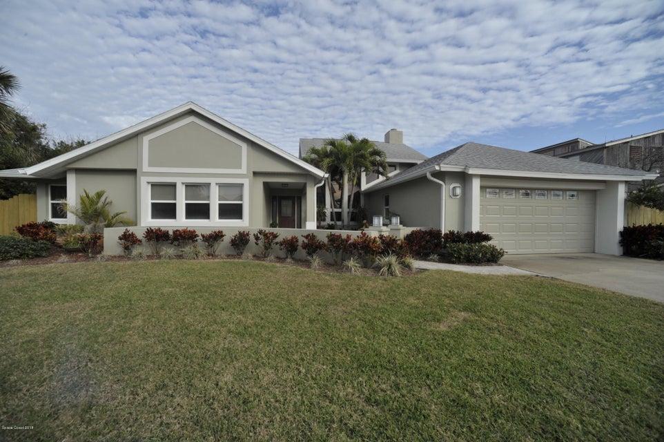 단독 가정 주택 용 임대 에 450 Milford Point 450 Milford Point Merritt Island, 플로리다 32952 미국
