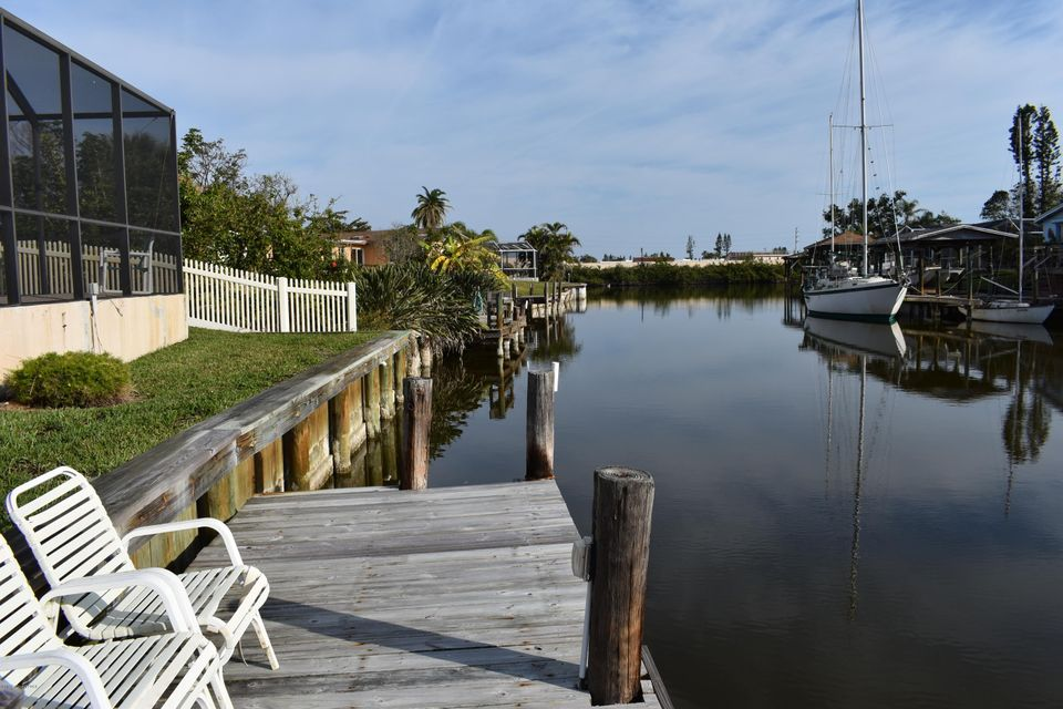 Einfamilienhaus für Mieten beim 433 Eagle 433 Eagle Satellite Beach, Florida 32937 Vereinigte Staaten