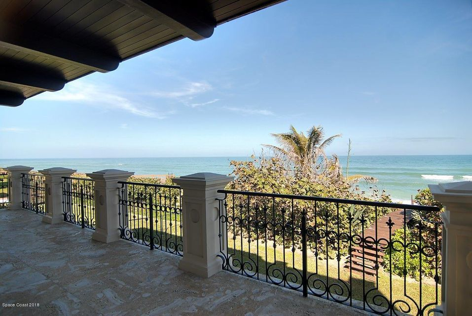 Additional photo for property listing at 7165 S Highway A1a 7165 S Highway A1a Melbourne Beach, Florida 32951 United States