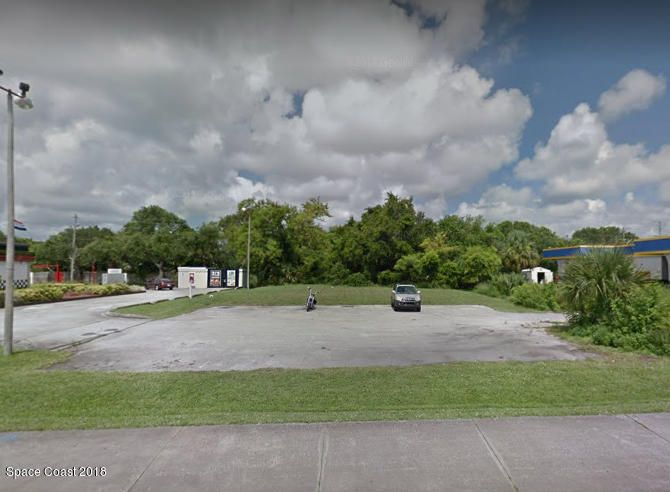 Commercial for Rent at 4812 Babcock 4812 Babcock Palm Bay, Florida 32905 United States