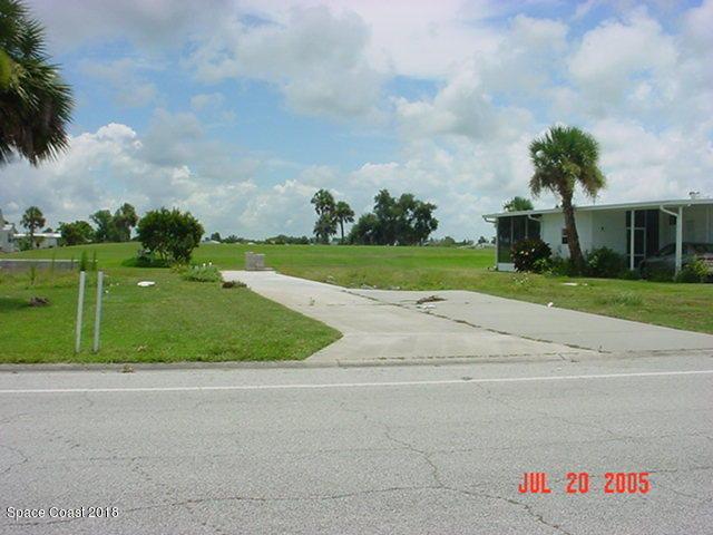 1205 Barefoot Boulevard