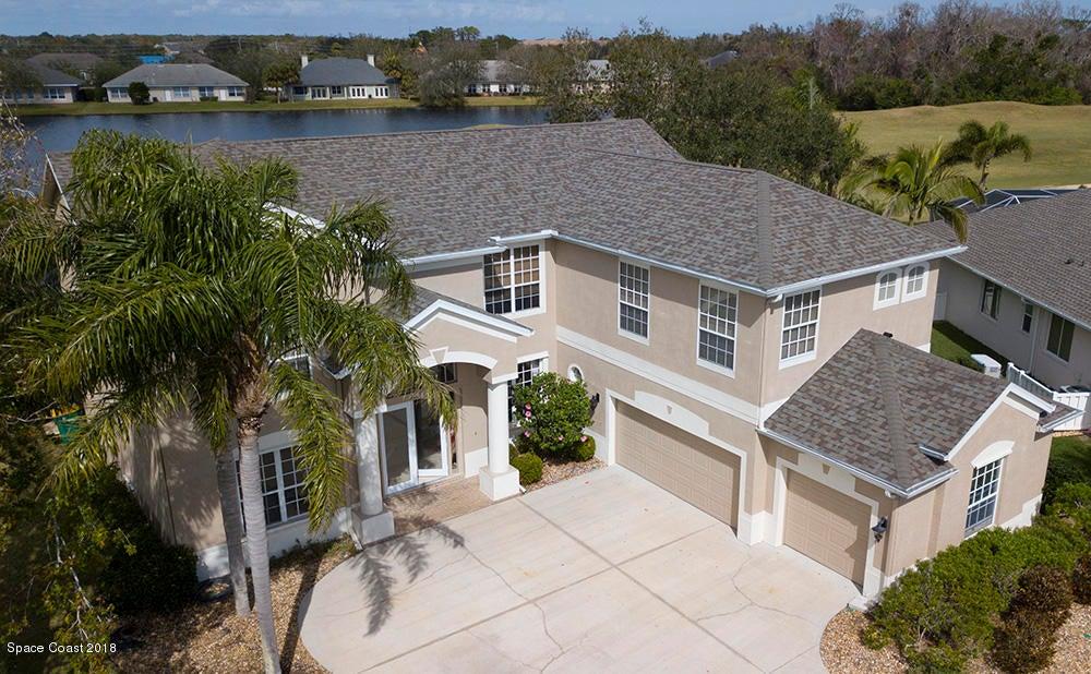Single Family Home for Sale at 301 Sandhurst 301 Sandhurst Melbourne, Florida 32940 United States