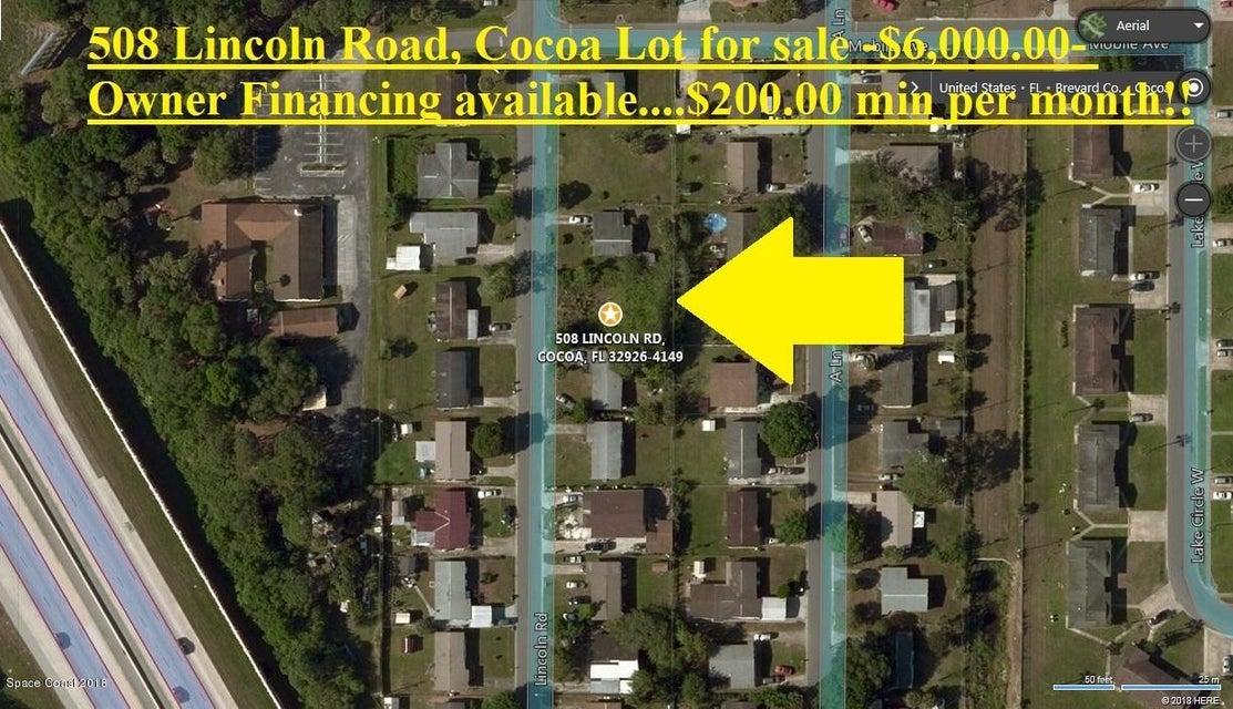 508 Lincoln Road