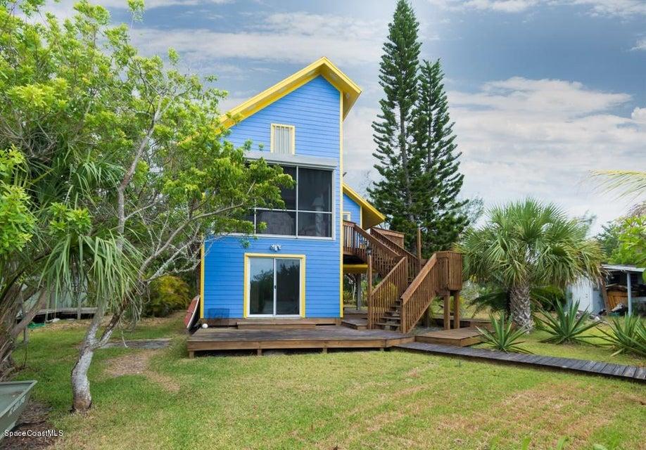 一戸建て のために 売買 アット 18 Vip 18 Vip Grant, フロリダ 32949 アメリカ合衆国