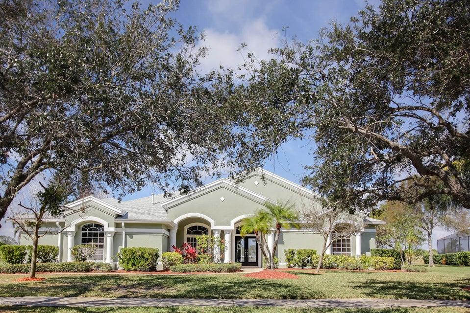 Enfamiljshus för Hyra vid 4808 Solitary 4808 Solitary Rockledge, Florida 32955 Usa
