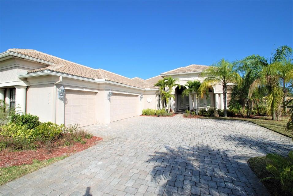 Villa per Affitto alle ore 2982 Bellwind 2982 Bellwind Rockledge, Florida 32955 Stati Uniti