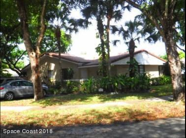 Single Family Home for Sale at 15460 Durnford 15460 Durnford Hialeah, Florida 33012 United States