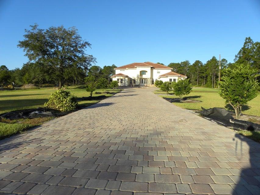 Maison unifamiliale pour l Vente à 4500 Bancroft 4500 Bancroft Orlando, Florida 32833 États-Unis