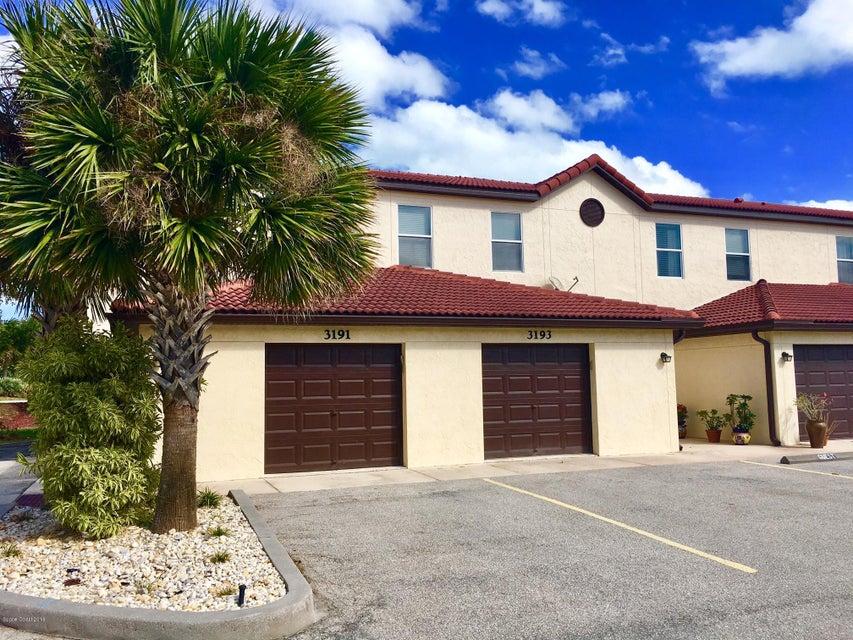 Single Family Home for Sale at 3191 Ricks 3191 Ricks Melbourne Beach, Florida 32951 United States