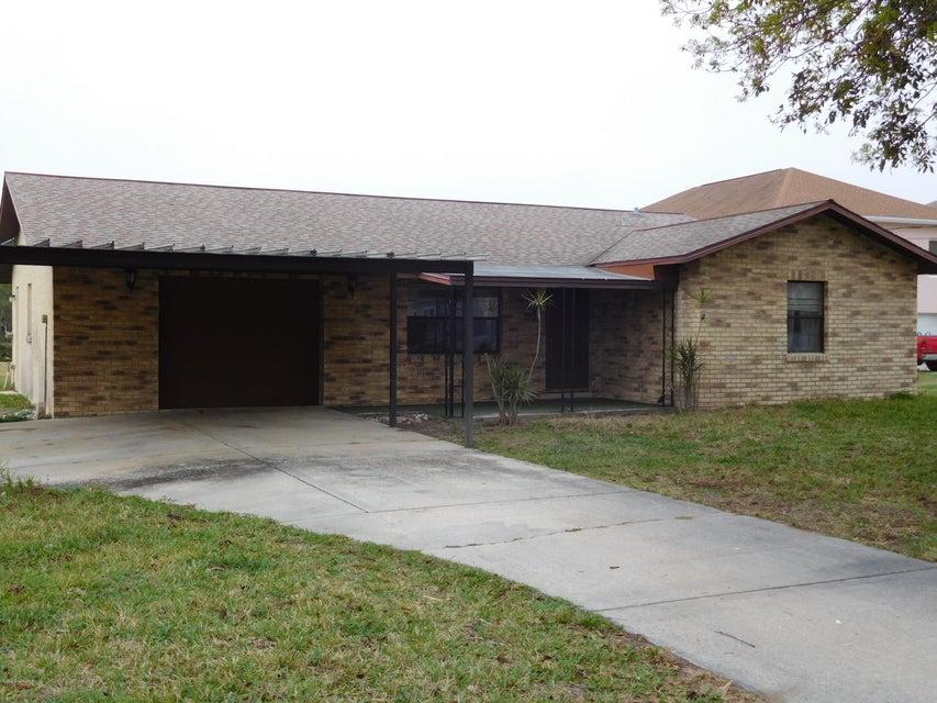 独户住宅 为 销售 在 196 Randle 196 Randle Oak Hill, 佛罗里达州 32759 美国