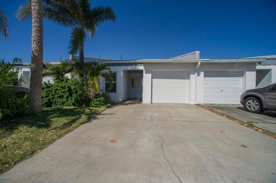 獨棟家庭住宅 為 出租 在 1022 Mary Joye 1022 Mary Joye Indian Harbour Beach, 佛羅里達州 32937 美國