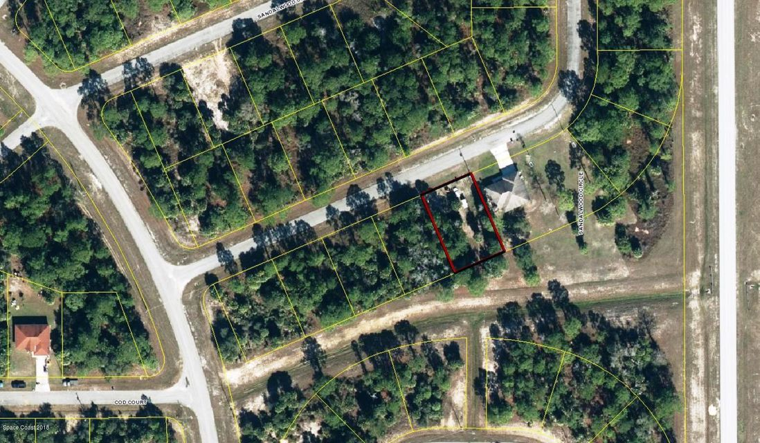 Land for Sale at 8049 Sandalwood 8049 Sandalwood Labelle, Florida 33935 United States