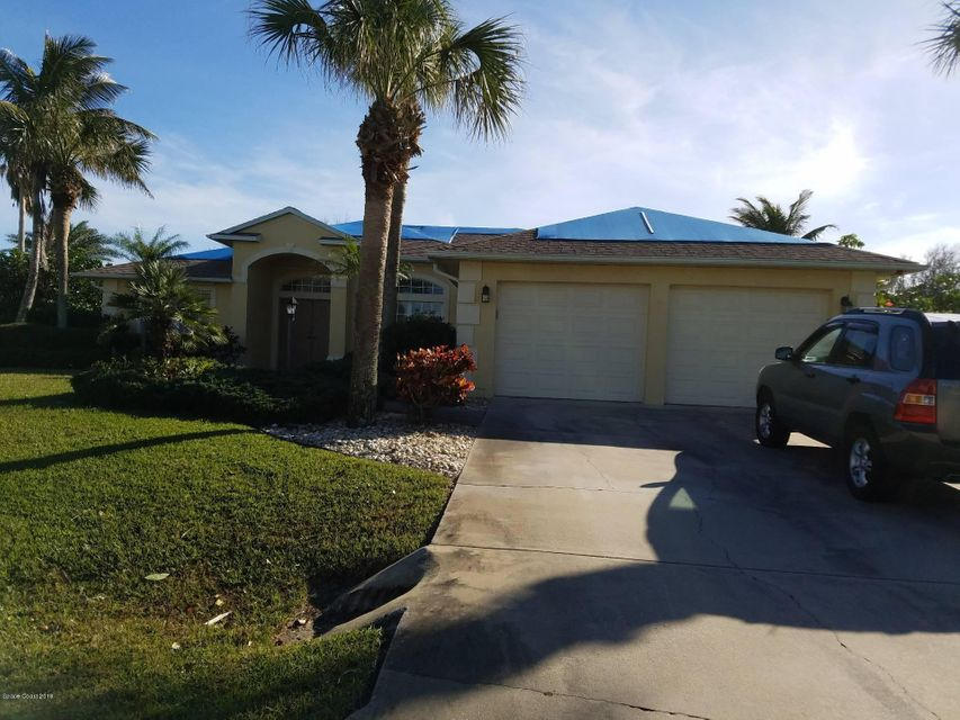 Casa para uma família para Locação às 215 Camino 215 Camino Melbourne Beach, Florida 32951 Estados Unidos