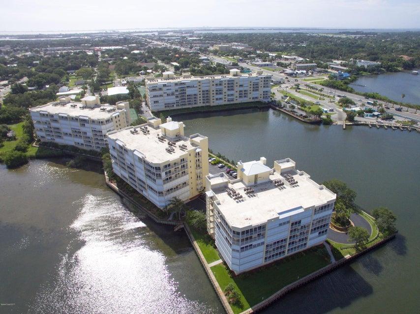 490  Sail Lane, Merritt Island, Florida