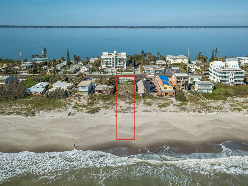 Commercial for Sale at 3501 S Atlantic Avenue 3501 S Atlantic Avenue Cocoa Beach, Florida 32931 United States