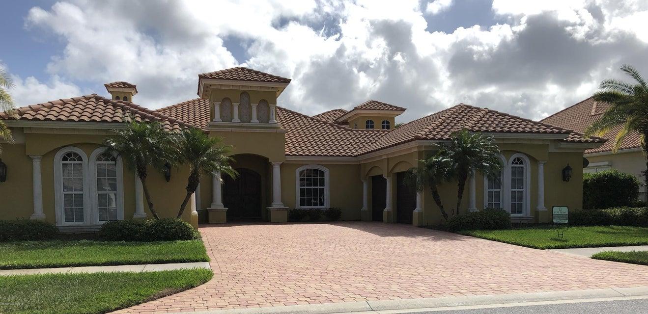 Enfamiljshus för Hyra vid 6064 Anello 6064 Anello Melbourne, Florida 32940 Usa