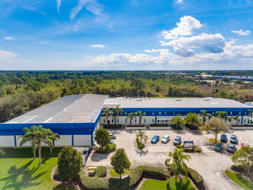 Commercial for Rent at 375 Commerce Pkwy 375 Commerce Pkwy Rockledge, Florida 32955 United States