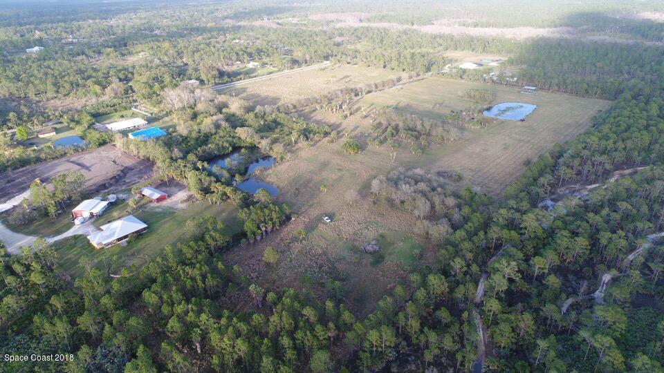 Terreno por un Venta en 1 Ramblebrook 1 Ramblebrook Grant, Florida 32949 Estados Unidos