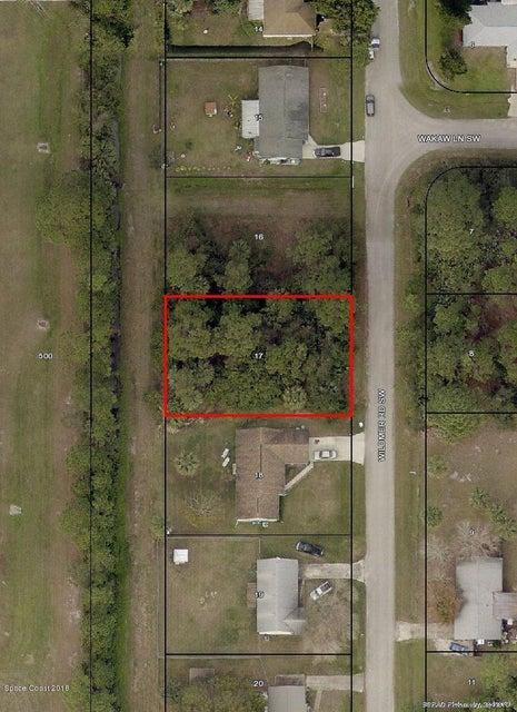 Land for Sale at 550 Wildmer 550 Wildmer Palm Bay, Florida 32908 United States