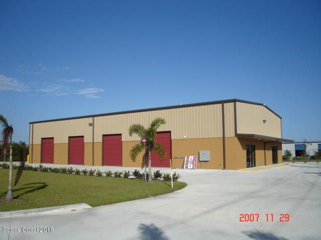 Commercial for Rent at 2995 Grissom 2995 Grissom Cocoa, Florida 32922 United States