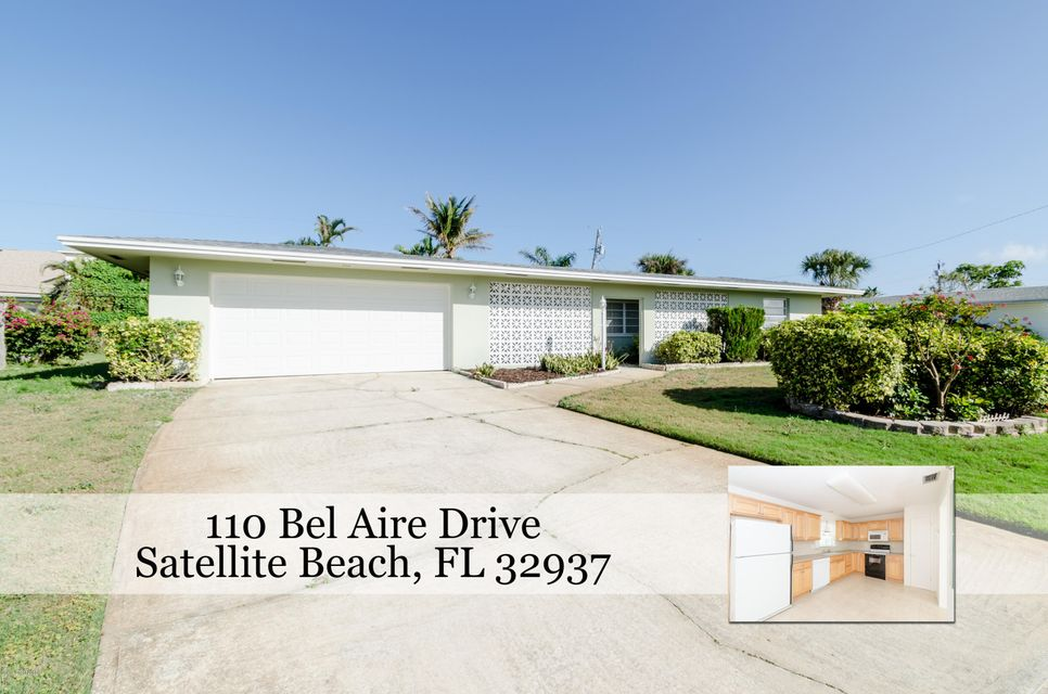 110 Bel Aire Drive