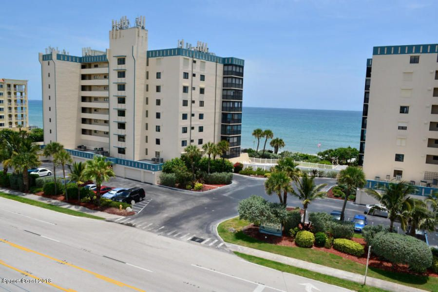 Additional photo for property listing at 1125 Highway A1a 1125 Highway A1a Satellite Beach, Florida 32937 Hoa Kỳ