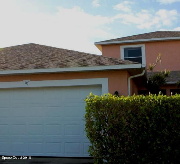 Single Family Home for Rent at 97 Niemira 97 Niemira Indialantic, Florida 32903 United States