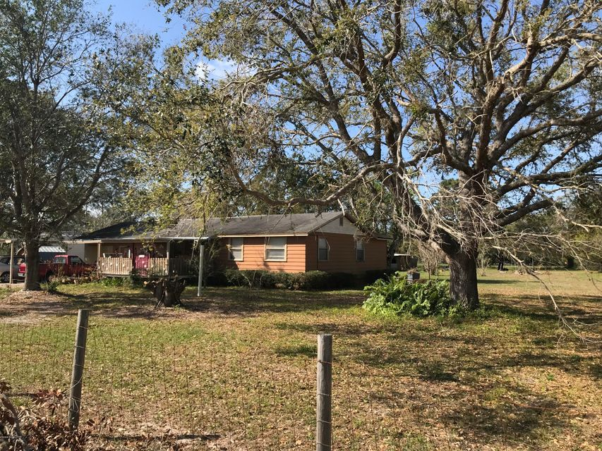 Single Family Home for Sale at 3980 Cushman 3980 Cushman Mims, Florida 32754 United States