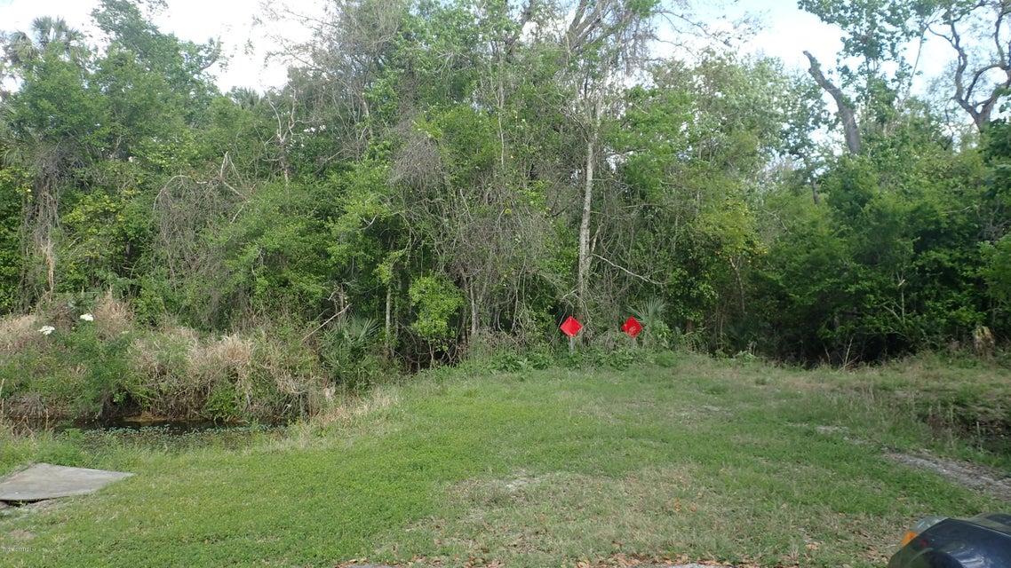 土地 為 出售 在 Fernwood Fernwood Mims, 佛羅里達州 32754 美國