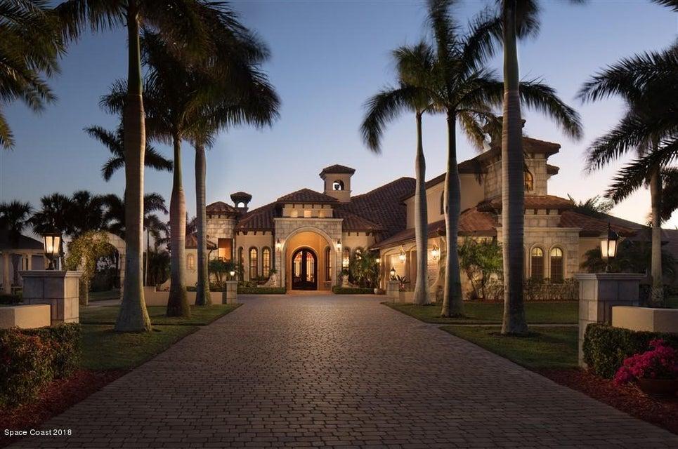 Enfamiljshus för Försäljning vid 3093 Bellwind 3093 Bellwind Rockledge, Florida 32955 Usa