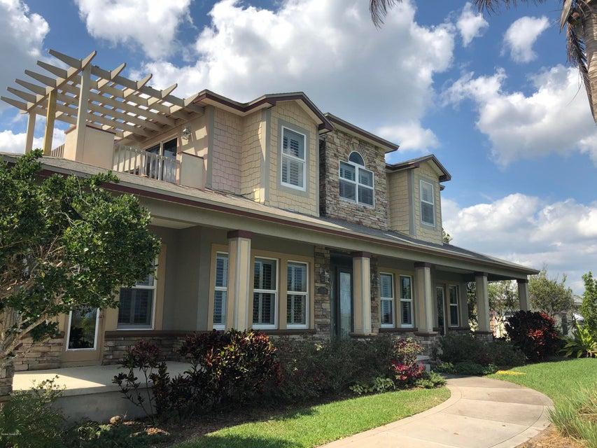 Eensgezinswoning voor Verkoop een t 7070 S Highway 1 7070 S Highway 1 Grant Valkaria, Florida 32949 Verenigde Staten