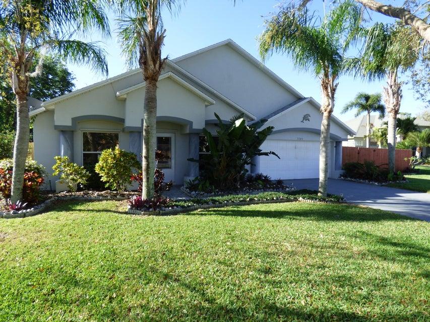 3723  Sunward Drive, Merritt Island, Florida