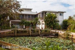 Eensgezinswoning voor Verkoop een t 11555 Roseland 11555 Roseland Sebastian, Florida 32958 Verenigde Staten