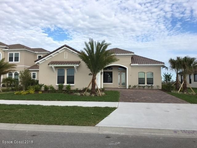 House for Sale at 7853 Desmond 7853 Desmond Viera, Florida 32940 United States