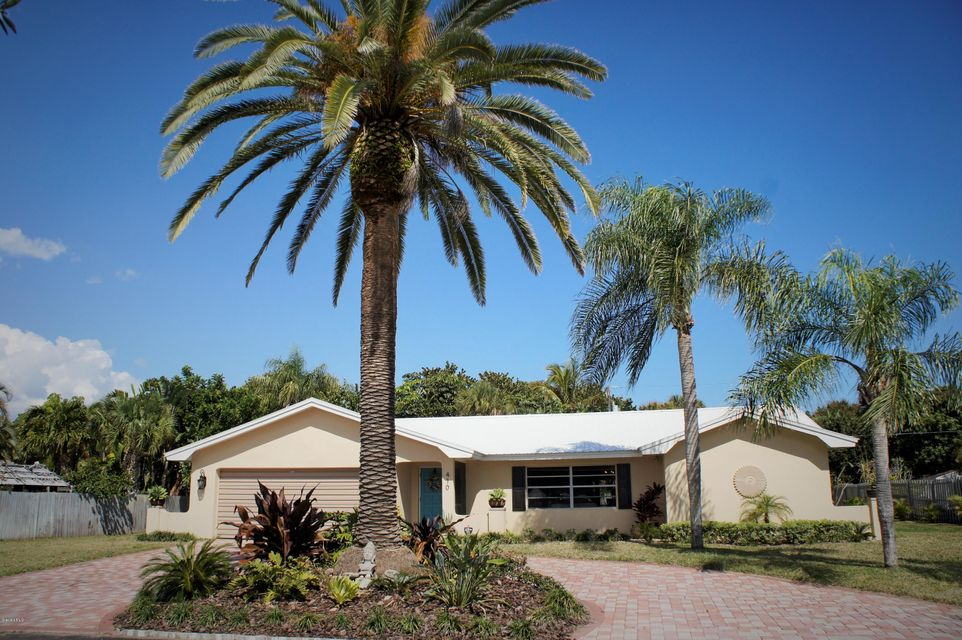 House for Rent at 410 Surf 410 Surf Melbourne Beach, Florida 32951 United States